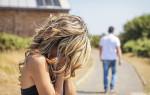 Как правильно расстаться с девушкой, не причинив ей боль