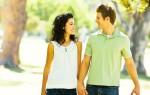 О чем говорить с девушкой на первой встрече, чтобы ей понравится