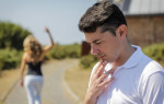 Как расстаться с парнем: 6 способов