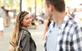 Как познакомиться с парнем на улице: ТОП-10 лучших способов