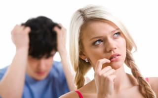 5 способов проверить парня на верность