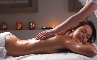 Как делать эротический возбуждающий массаж девушке в домашних условиях