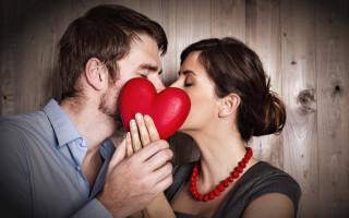 Красивые признания в любви любимому мужчине
