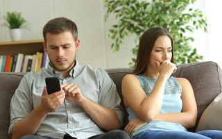Как перестать ревновать парня ко всем и начать ему доверять: советы психологов