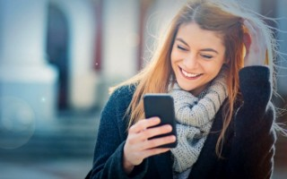 Как развеселить девушку по переписке Вконтакте, по телефону — проверенные способы
