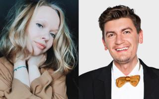 Александр Гудков и Мария Чекалина: тайны личной жизни шоумена