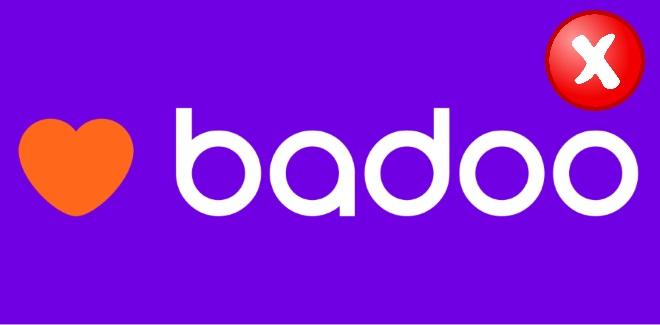 badoo логотип