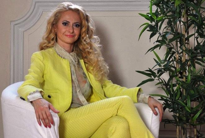 Психолог Юлия Ланске