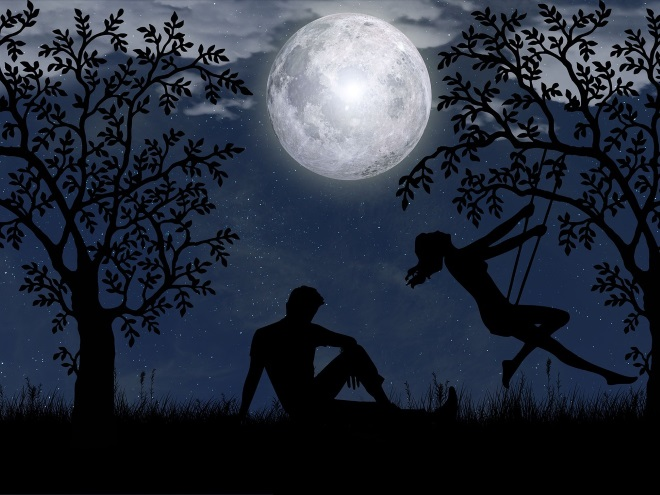 Романтичная картинка 1