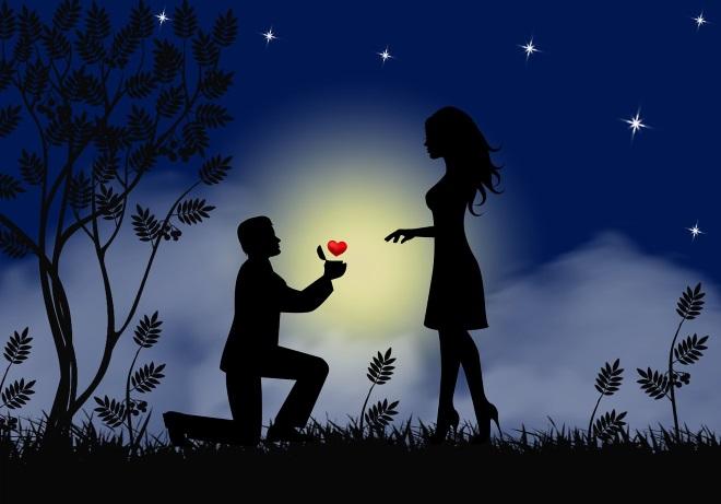 Романтичная картинка 2