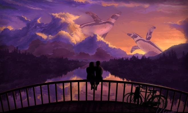Романтичная картинка 3