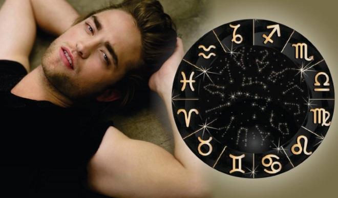 Парень и знаки зодиака