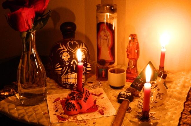 Ритуал на любовь